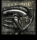 Poster Gigers Alien