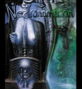 Poster Gigers Necronomicon