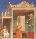 Giotto Scrovegni [03] Annunciation to St Anne