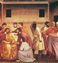Giotto Scrovegni [33] Flagellation