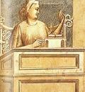 Giotto Scrovegni [40] Prudence