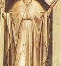 Giotto Scrovegni [44] Faith