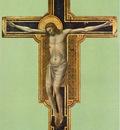 Giotto Crucifix Rimini