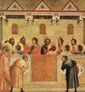 giotto pentecost 1300