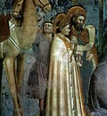 giotto scenes from the life of christ  02  adoration of th