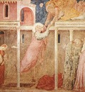 giotto scenes from the life of st john the evangelist 3