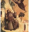 giotto stigmatization of st francis