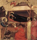 Giotto The Epiphany c1320