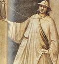 Giotto The Seven Vices Infidelity, 1306, 120x55 cm, Arena c