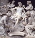 Apollo Served by the Nymphs, Francois Girardon 1600x1200