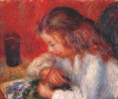 glackens lenna painting c1918