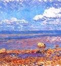 glackens wickford low tide c1908