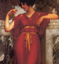 godward the ring