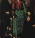hugo v d goes, portinari triptych the adoration of the s