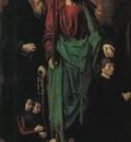 hugo v d goes, portinari triptych the adoration of the s