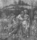 HUGO V D GOES JACOB AND RACHEL, CHRIST CHURCH COLLEGE OXFORD