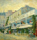 Le restaurant de la sirene a Asnieres