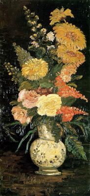 Gogh van Vincent Sun