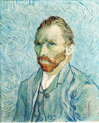 gogh self orsay