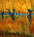 gogh willows