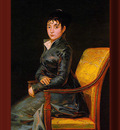 CU091 Kracher Goya