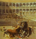 Death of the Picador