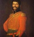 Francisco de Goya Juan Martin Diaz, El Empecinado