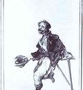 Francisco de Goya Trabajos de la querra Consequences of War