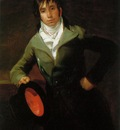 Goya Bartolome Sureda Y Miserol