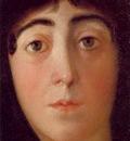 Goya Duchess of Alba, 1797, Detalj 1, 210 2x149 3 cm, Hispan