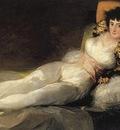 La maja vestita  1800 05  Madrid, Museo del Prado