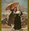 PO Vp S1 11 Francisco de Goya La jeunesse