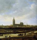 Goyen van Jan View on Den Haag Sun
