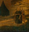 gozzoli the raising of lazarus, probably 1497, 65 5x80 5 c