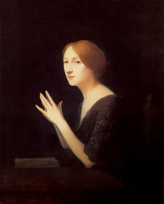 Granie Joseph Marguerite Moreno