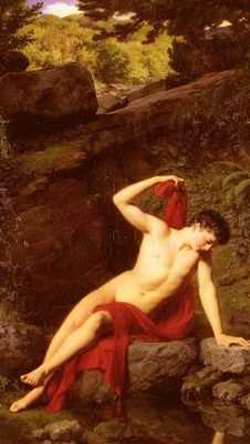 Grass Adolf Joseph Narcissus