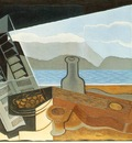 Gris The open window, 1921, 65x100 cm, M  Meyer Collection,