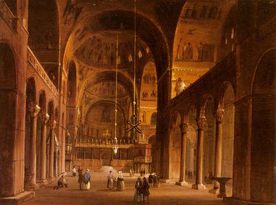 Grubacs Carlo Piazza San Marco