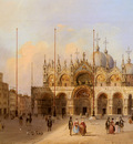 Grubacs Carlo Basilica Di San Marco