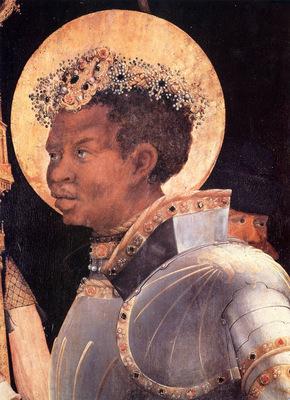 Grunewald Mattias St Maurice