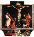 Isenheim Altarpiece first view WGA