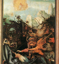 The Temptation of St Antony WGA