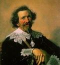 Hals Pieter van der Broecke ca 1633, Iveagh Bequest, Kenwood