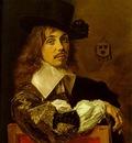 Hals Willem Coymans 1645, NG Washington