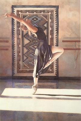 kb Hanks Steve Southwest Ballet