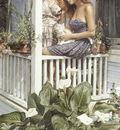 kb Hanks Steve Summer Porch