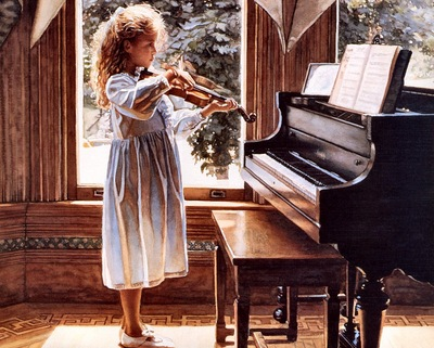 Steve Hanks Beginning, De