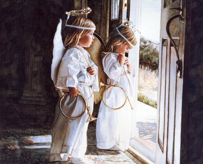 Steve Hanks Little Angels, De