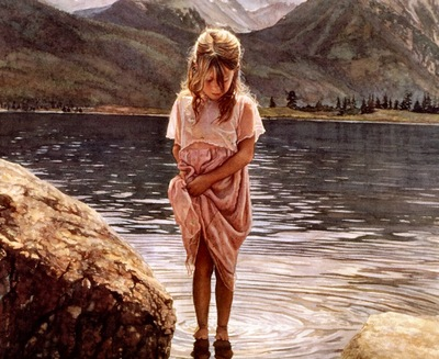 Steve Hanks Natures Beauty, De