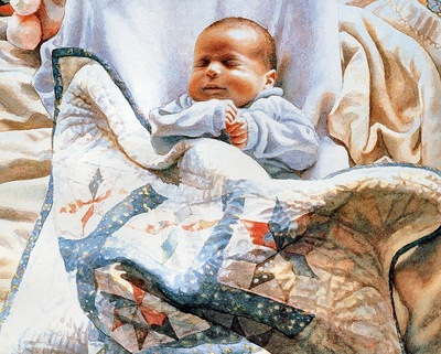 Steve Hanks Small Miracle, De